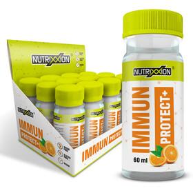 Nutrixxion Immun Protect+ Shot 12 x 60ml, Orange